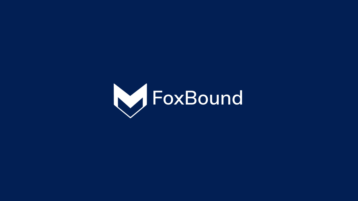 Book a FoxBound Demo
