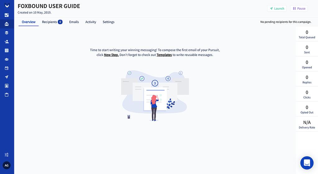 fobound user guide