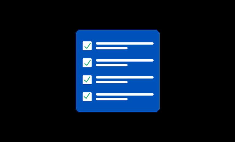 Sales Evaluation Scorecard