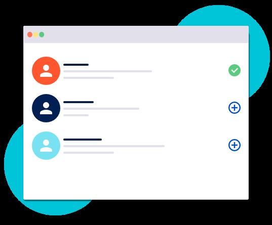 B2B Contact Database